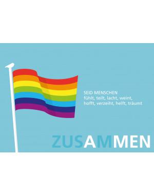 """Postkarte """"Jahreslosung 2021"""""""