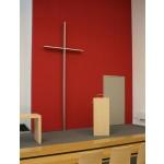 Kreuz und Kanzel