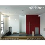 Kirchenraum neu